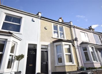 Thumbnail 3 bed terraced house to rent in Friezewood Road, Bristol