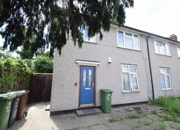Thumbnail 1 bed maisonette to rent in Freshwater Road, Chadwell Heath, Romford