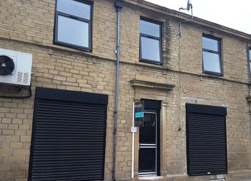 Thumbnail 3 bed flat to rent in Willow Lane, Hillhouse, Huddersfield