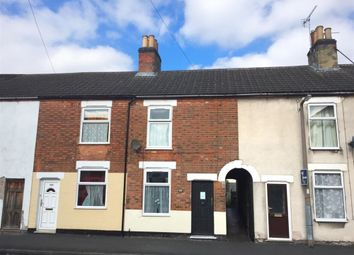 Thumbnail 3 bed property to rent in Byrkley Street, Burton Upon Trent, Staffordshire