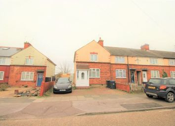 Thumbnail 4 bed terraced house for sale in Barnard Road, Enfield