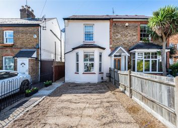 2 bed semi-detached house for sale in High Street, Northwood, Middlesex HA6