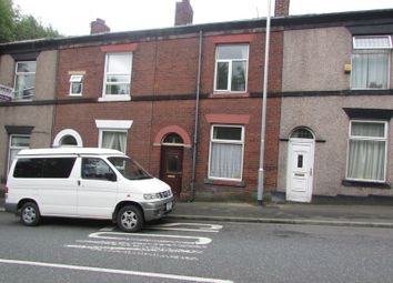 Thumbnail 2 bedroom terraced house for sale in Ainsworth Road, Bury