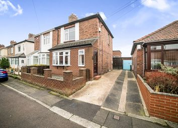 Thumbnail 2 bed semi-detached house for sale in Kenmore Crescent, Greenside, Ryton