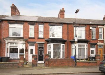Thumbnail 2 bed terraced house for sale in Hawksley Road, Sheffield, South Yorkshire