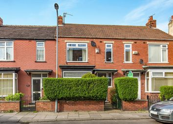 Thumbnail 3 bed terraced house for sale in Chipchase Road, Middlesbrough
