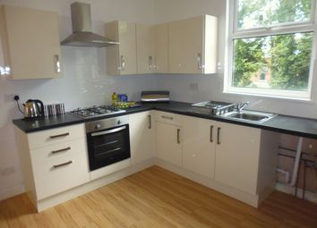 Thumbnail 5 bed terraced house to rent in Stafford Road, Sheffield