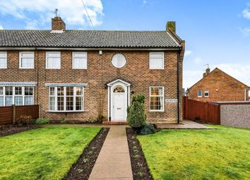 Thumbnail 3 bed semi-detached house for sale in Archer Road, Walsall, West Midlands