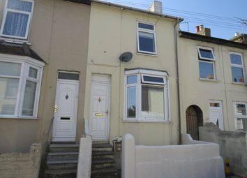 Thumbnail 3 bed property to rent in East Street, Gillingham