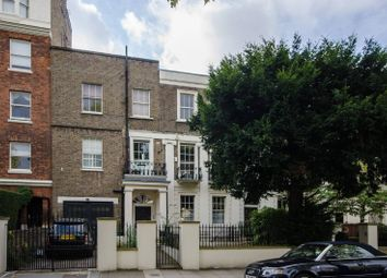 Thumbnail 1 bed flat for sale in Maida Avenue, Little Venice