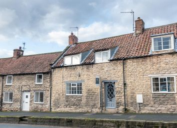 Thumbnail 3 bed terraced house to rent in Caulklands Cottage, High Street, Thornton-Le-Dale