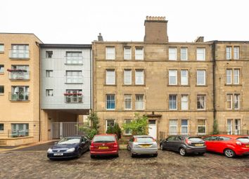 Thumbnail 1 bed flat for sale in 2/3 Bruce Street, Edinburgh