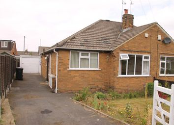 Thumbnail 2 bed semi-detached house for sale in Sandhill Way, Harrogate