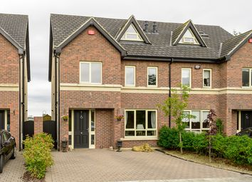 Thumbnail 4 bed semi-detached house for sale in 9 Brabazon Hall, Termonfeckin, Louth