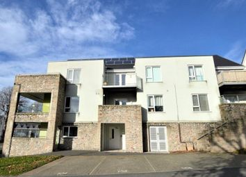 Thumbnail 2 bedroom flat for sale in Laurel Road, Plymouth, Devon