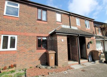 Thumbnail 2 bed terraced house for sale in Housman Close, Crownhill