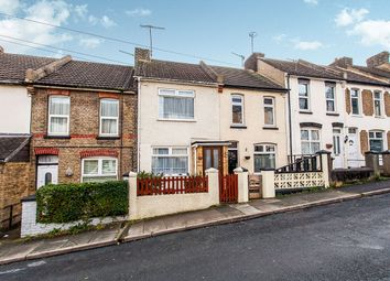 Thumbnail 3 bed terraced house for sale in Gordon Road, Chatham