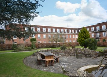 Thumbnail 3 bed flat for sale in Ottershaw Park, Ottershaw, Chertsey