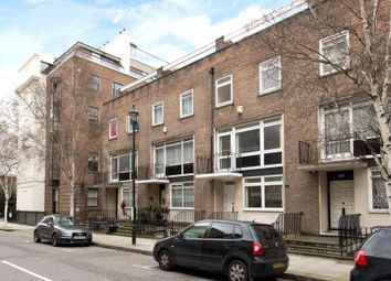 Thumbnail 6 bed terraced house to rent in Hyde Park Street, Hyde Park, London