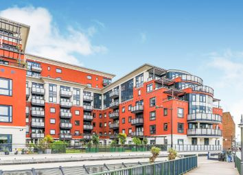 Thumbnail 2 bed property to rent in Garricks House, Charter Quay, Kingston-Upon-Thames