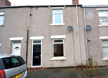 Thumbnail 2 bedroom terraced house to rent in Davy Street, Ferryhill