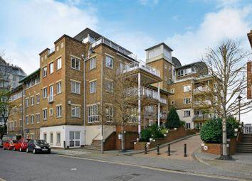Mendip Court, Battersea, London SW11