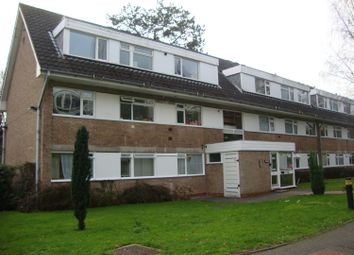 White House Way, Solihull B91. 2 bed flat
