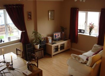 Thumbnail 2 bed property to rent in Norman Drive, Stilton, Peterborough