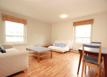 Thumbnail 2 bed flat to rent in Hamburgh Place, Leith, Edinburgh