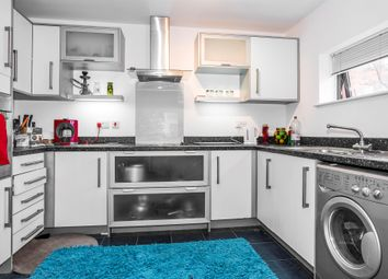 Thumbnail 2 bedroom flat for sale in St Christophers Court, Maritime Quarter, Swansea
