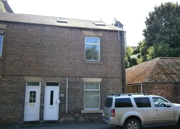 Thumbnail 2 bed maisonette to rent in Haugh Lane, Hexham