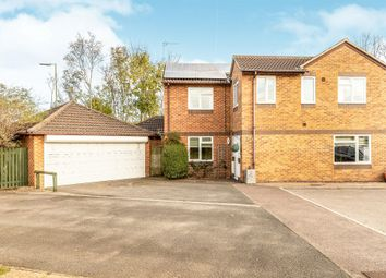 4 bed detached house for sale in Maycroft, Bicester OX26
