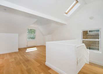 Thumbnail 1 bedroom flat to rent in Knights Hill, West Norwood, London