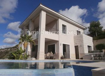 Thumbnail 5 bed villa for sale in Tala Rounabout, Tala, Cyprus