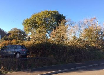 Thumbnail Land for sale in Llynfi Court, Maesteg