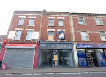 Thumbnail 4 bed terraced house for sale in High Street, Shirehampton, Bristol