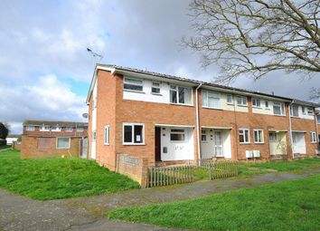 3 bed end terrace house for sale in Drake Close, Hartford, Huntingdon PE29