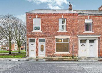 Thumbnail 2 bedroom flat to rent in Wellington Street, Blyth