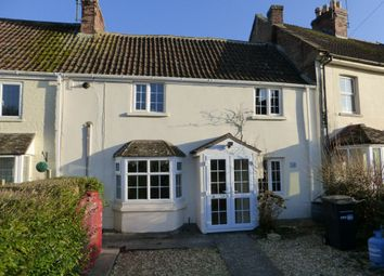 Thumbnail 3 bed cottage for sale in The Green, Stoford