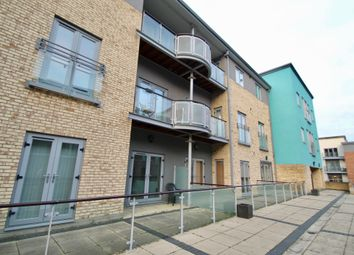 Thumbnail 2 bed flat to rent in Tranquill House, Worsdell Drive, Gateshead, Tyne & Wear