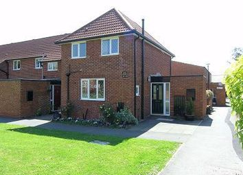 Thumbnail 2 bed end terrace house to rent in Hill Road, Arborfield, Berkshire