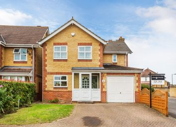 4 bed detached house for sale in Homeland Drive, Belmont, Sutton SM2