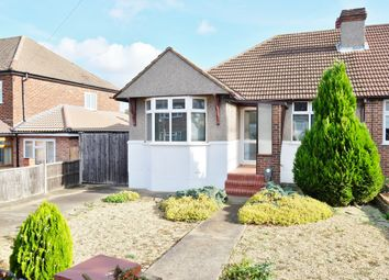 Thumbnail 3 bed semi-detached bungalow for sale in Malvern Road, Orpington
