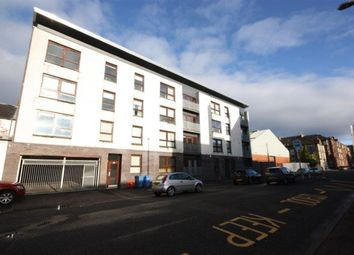 Thumbnail 2 bed flat to rent in Flat 2/1, 108 Hotspur Street, Kelvinside