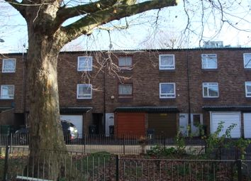 Thumbnail 3 bed town house for sale in Romney Close, London