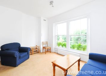 Thumbnail 2 bed flat for sale in Compayne Gardens, London