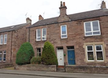 Thumbnail 2 bed maisonette for sale in Fairfield Road, Sauchie, Alloa