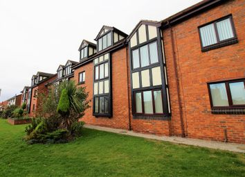 Thumbnail 1 bed flat to rent in Oakleaf Court, Cleveleys Avenue, Thornton-Cleveleys, Lancashire