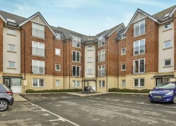 2 bed flat for sale in Shepherds Court, Gilesgate, Durham, Durham DH1