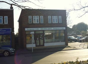 Thumbnail 2 bed flat to rent in Oldfield Road, Hampton